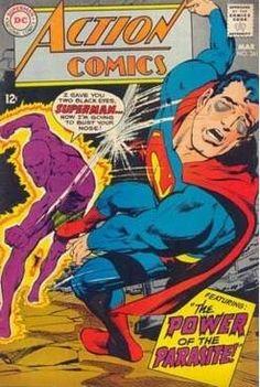 Action Comics #361 ®