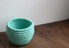 Simplee | cestaria manual | corda e barbante   #simpleecasa #basketry #cestaria