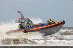 SAR Katwijk, door: Arie van Duijn