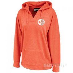Personalized Sweatshirt Tunic | Marleylilly