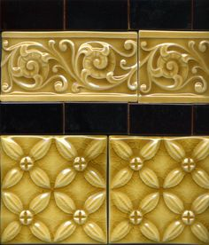 page 2 of our borders and corners decorative tiles for fireplaces ...