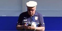 La ricostruzione del caso Tavecchio alla vigilia dell'elezione del presidente FIGC
