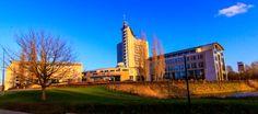 Ohra Building, Arnhem, the Netherlands