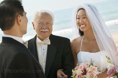 It's no wonder that many brides and grooms choose a ceremony honoring family during a wedding ceremony.