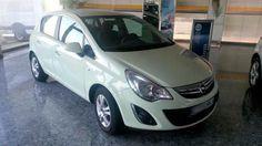 Opel Corsa  5 Puertas 1.2 85CV - Sevilla