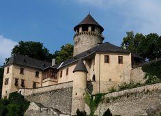 Burg Litschau, Waldviertel, Niederösterreich, Austria Austria, Witches Castle, Feldkirch, Heart Of Europe, Countries To Visit, Fortification, Old Buildings, Empire, Kirchen