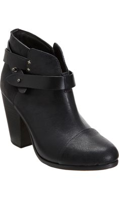 Rag & Bone Harrow Ankle Boot 2013