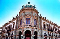 Teatro Principal, Oaxaca
