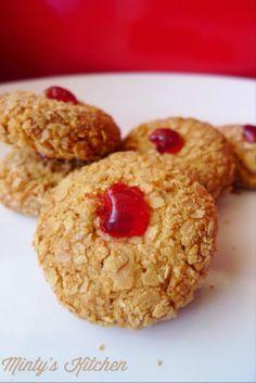 Nestum Cookies