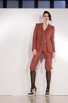 Womens Sports jacket With Tommy Nutter Pleeted