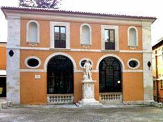 #Abruzzo: #''CHOICES'': DAL 7 MAGGIO LA PRIMA PERSONALE FOTOGRAFICA DELL'AQUILANO FIORAVANTI da  (link: http://ift.tt/23ibNaG )