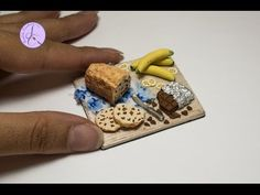 Tutorial: Plum Cake Banana&Cioccolato (SUB ENGS - DIY banana&chocolate…