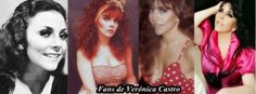 Fans de Veronica Castro    Pagina Facebook [Española]