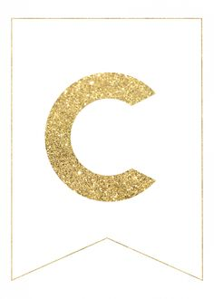 Letter Template For Banners - Gold Letter S Banner, Hd Png pertaining to Free Letter Templates For Banners - Sample Professional Template Free Printable Letter Templates, Alphabet Letter Templates, Free Printable Banner Letters, Gold Banner, Gold Letters, Banner Sample, Birthday Banner Template, Theme Mickey, Easter Banner