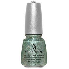 China Glaze - Optical Illusion