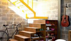 ¡Dale vida a las escaleras de tu casa!