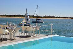 Beach Club do futuro hotel Grand House Algarve já está em funcionamento - Publituris - Publituris