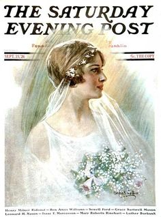 Saturday Evening Post, September 1926