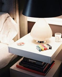 Home Nature nightstand