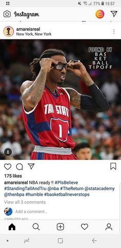 e2985502a AMARE TEASING AN NBA COMEBACK  Seems like the former Phoenix Suns star  Amar e Stoudemire is seeking an NBA comeback. He is still very much in  shape and ...