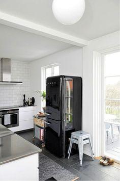 Smeg maketh the kitchen | Kim Gray Lifestyle BlogKim Gray Lifestyle Blog