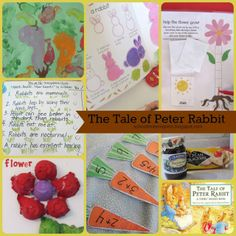 FIAR: The Tale of Peter Rabbit