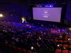 """EVENT """"THE BEST IS YET TO COME"""" BY NOK Total success !!!!!!!   We sending you biggest thank you to all who attended our event, especially Theatre Goya, Alabardero Catering, X Music and of course our fantastic By NOK team, with out you, this Keynote would not have been possible. Thank you !!!!!!"""