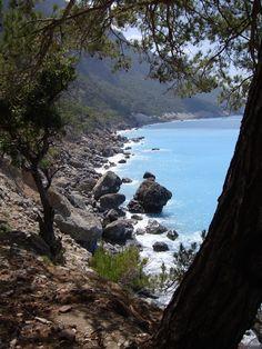 #agia roumeli #agia Pavlos #crete
