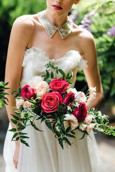 Cool Winery Wedding Inspiration   Jenn Byrne Photography   Bridal Musings Wedding Blog