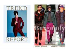 Fashion Men Spring/Summer 2015 #spring #summer #2015 #men #fashion #shoes #pierre #cardin #dolce #gabbana #ermenegildo #zegna #burberry #prorsum
