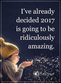 Happy new year 2017 Quotes About New Year, Year Quotes, Life Quotes, 2017 Quotes, Fun Quotes, Success Quotes, Positive Thoughts, Positive Quotes, Motivational Quotes
