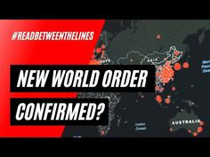 NSW Chief Health Officer Confirms New World Order - YouTube