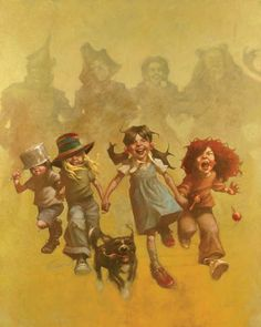 Craig Davison Art: Prints