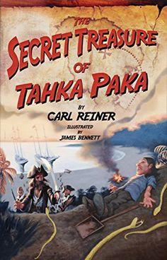 The Secret Treasure Of Tahka Paka Carl Reiner, The Secret, Amazon, Reading, Books, Movie Posters, Amazons, Libros, Riding Habit
