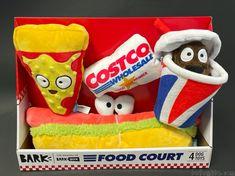 コストコでペット用のオモチャを買ってきました!! 『BARK COSTCO FOOD COURTペット用おもちゃ4個セット』です! お値段「税込1988円」でした! BARK COSTCO FOOD COURTペット用お […]