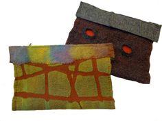 Textielatelier Mols Moois - ViltExpo