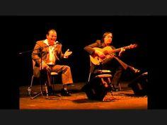 10.Malagueñas-Verdiales-Antonio Fernández & Miguel Ochando en el.wmv