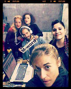 Για μια ακομα ωρα μαζι σας www.m-wordradio.gr  παρεα με τους συντελεστές της παραστασης δεσποινίς Τζούλια Visit http://ift.tt/1oZ0u3k for more.
