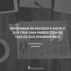 16 Best David Brinkley Quotes Images David Brinkley