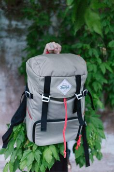 The perfect pack for weekend adventures | Made in Ogden, Utah
