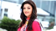 beautiful kajal agarwal wallpaper