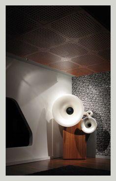 Modern, Custom Made, Powerful and Beautiful Nightclub Speakers