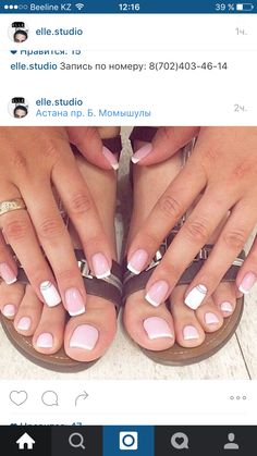 Having short nails is extremely practical. The problem is so many nail art and manicure designs that you'll find online Perfect Nails, Gorgeous Nails, Pretty Nails, Classy Nails, Fancy Nails, Bride Nails, Wedding Nails, Shellac Nails, Toe Nails