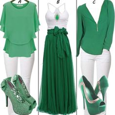 Stunning #Dresses That Better Suits to Every One Find More: http://www.imaddictedtoyou.com