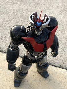 Japanese Robot, Arte Robot, Alien Creatures, Super Robot, Marvel, Cowboy Bebop, Gundam Model, Mobile Suit, Anime Comics