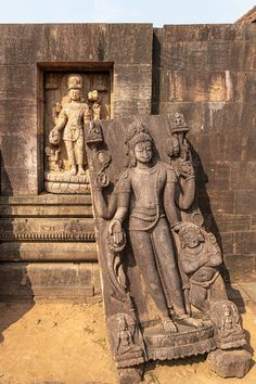 Buddha Sculpture, Indian Architecture, India Art, Buddha Art, Archaeological Site, Ancient History, Buddhism, Forts, Sculptures