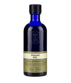 Almond Oil | Natural Carrier Oils | Neal's Yard Remedies