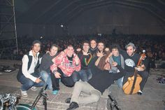 concierto Torrevieja macaco+ pura mandanga, todo un exito