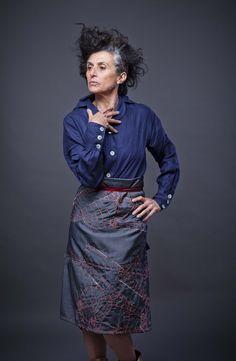 JD Juana Díaz | Designer | NOT JUST A LABEL