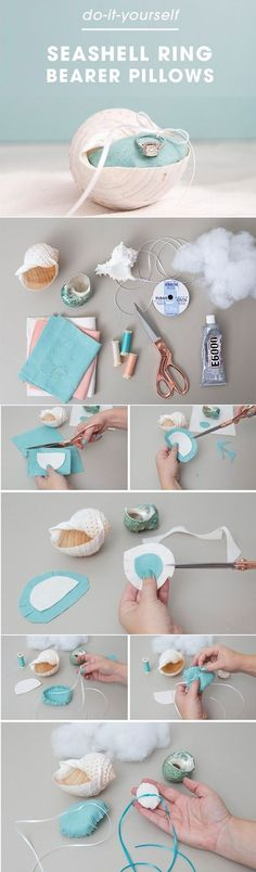 diy-beach-themed-ring-bearer-pillow-wedding-ideas.jpg 600×2,045 pixels